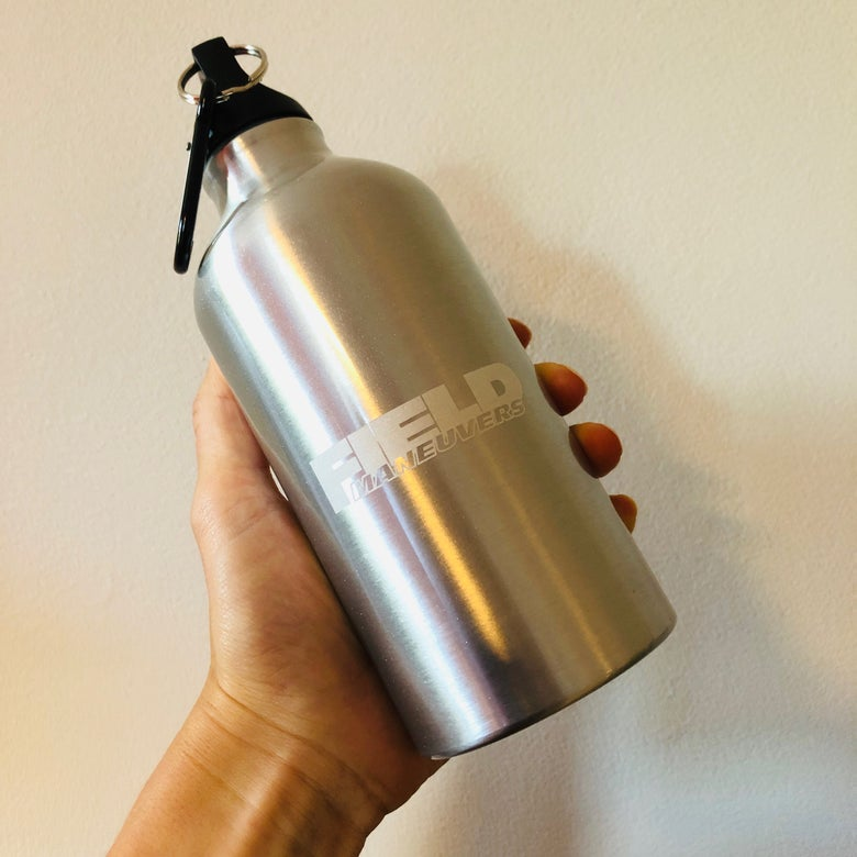 Image of FM H2O Bottle