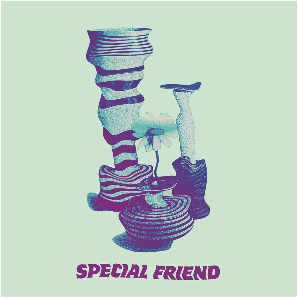 Image of Special Friend - Special Friend (EP)