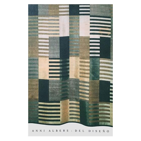 Image of Anni Albers: Del Diseño (Spanish)