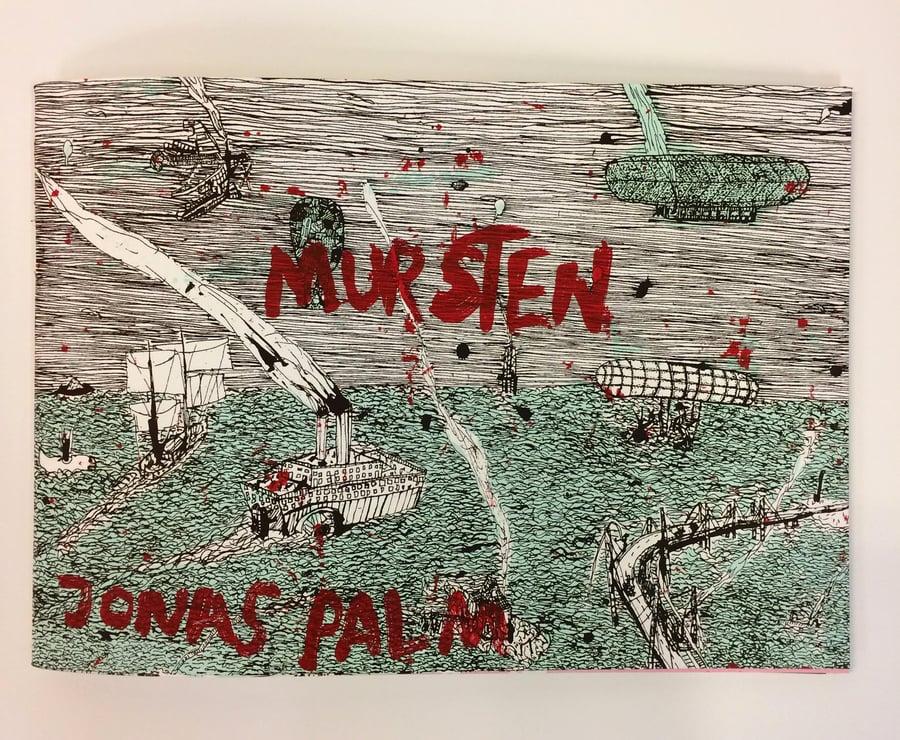Image of Mursten