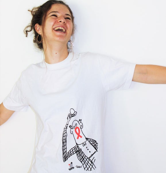 Image of T-shirt spécial 25 ans