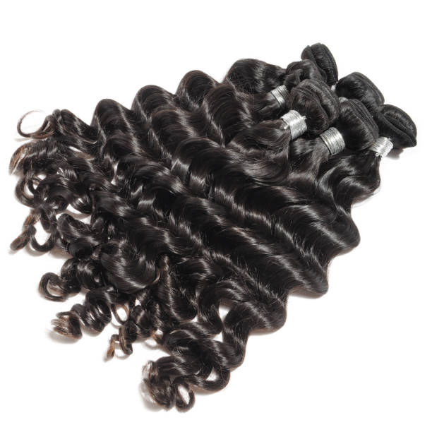 Image of Empress Cheveaux Exotic Deep Wave