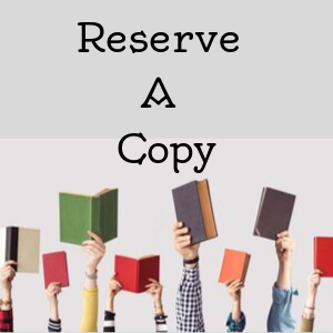 Image of Reserve My Book