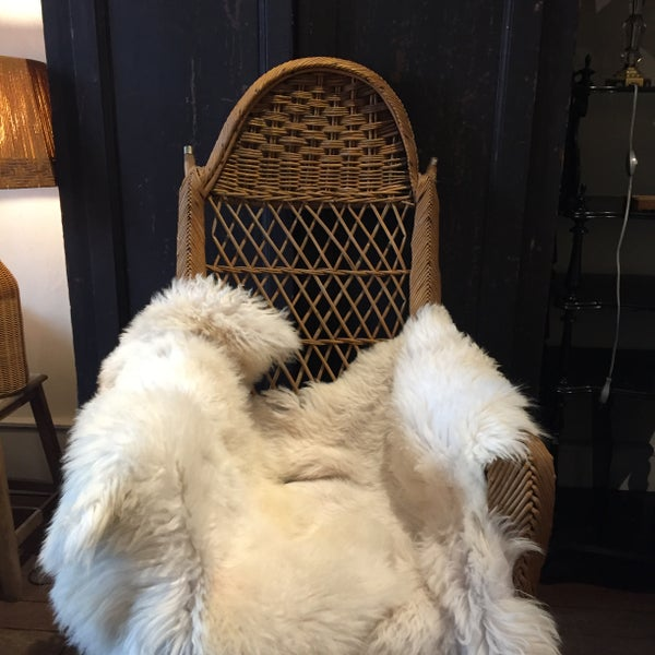 Image of Peaux de mouton