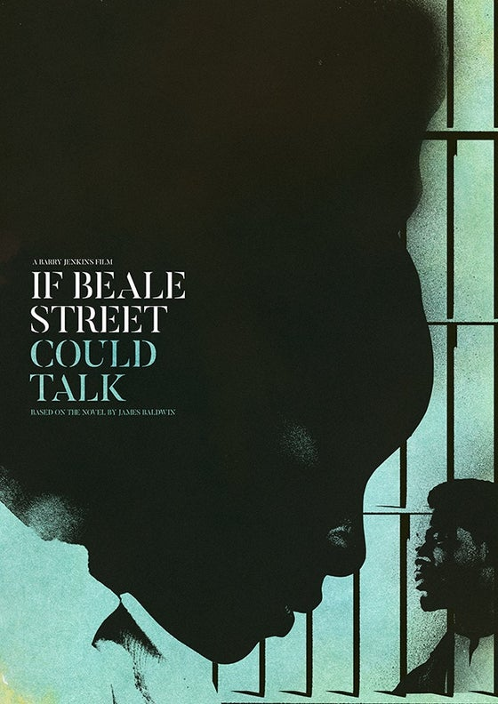 Image of If Beale street could talk