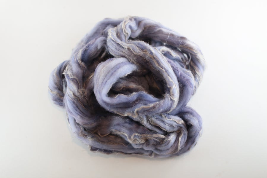 Image of Forget-me-not | Merino/Flax/Silk