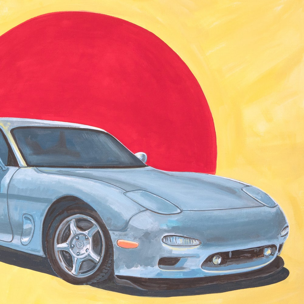 Image of Prescription {RX-7}
