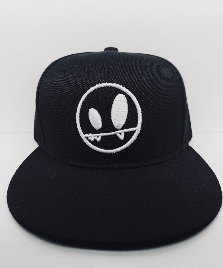 Image of SL Happy Face Snapback