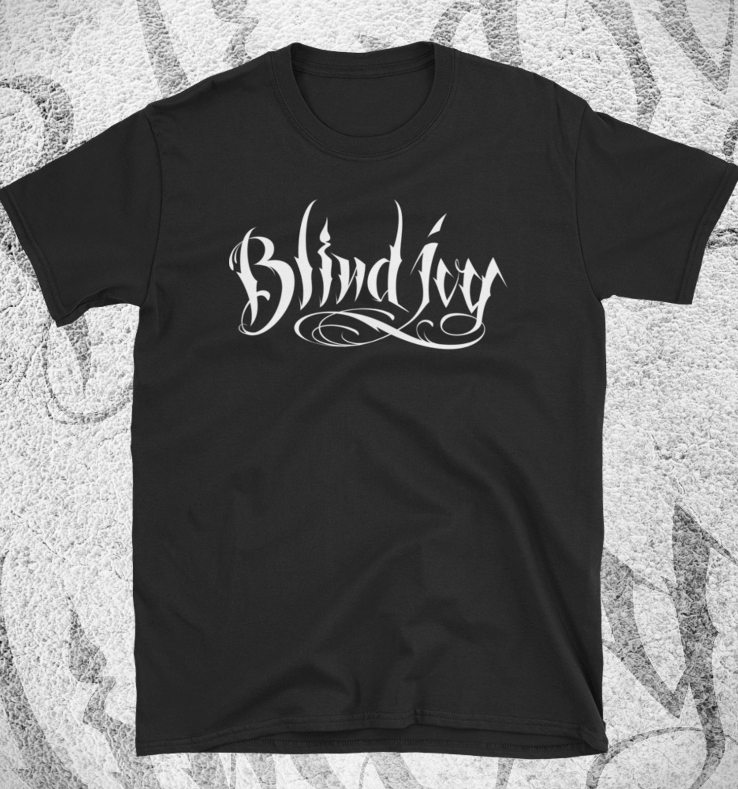 Image of T-SHIRT BLIND IVY
