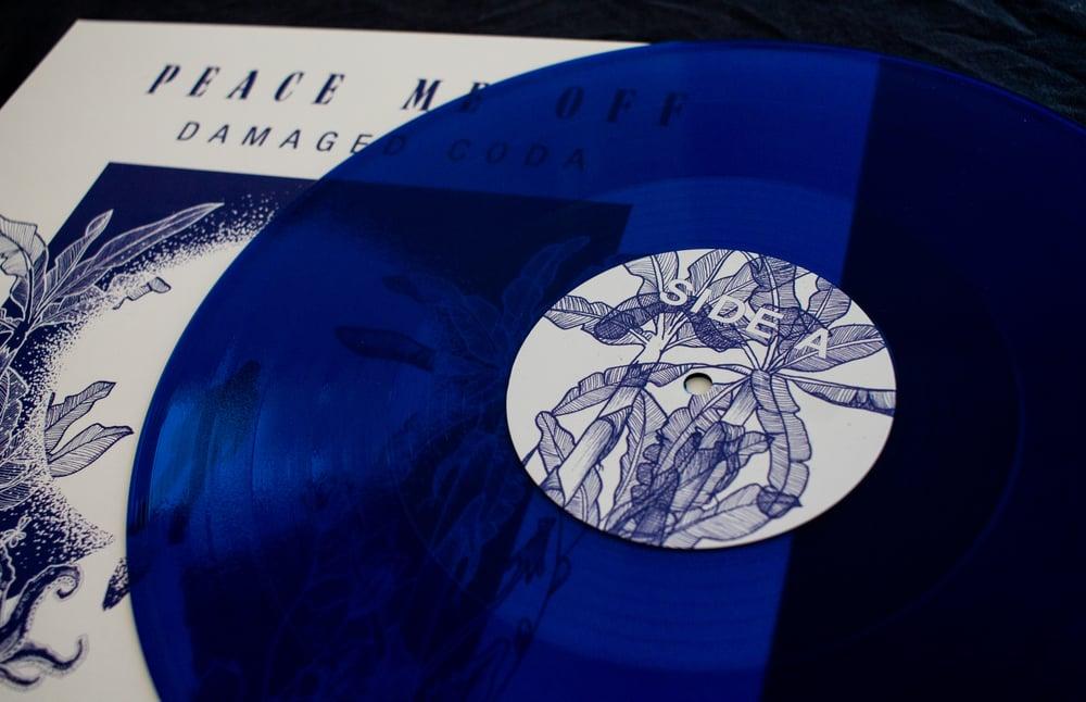 Image of Damaged Coda - Vinyle