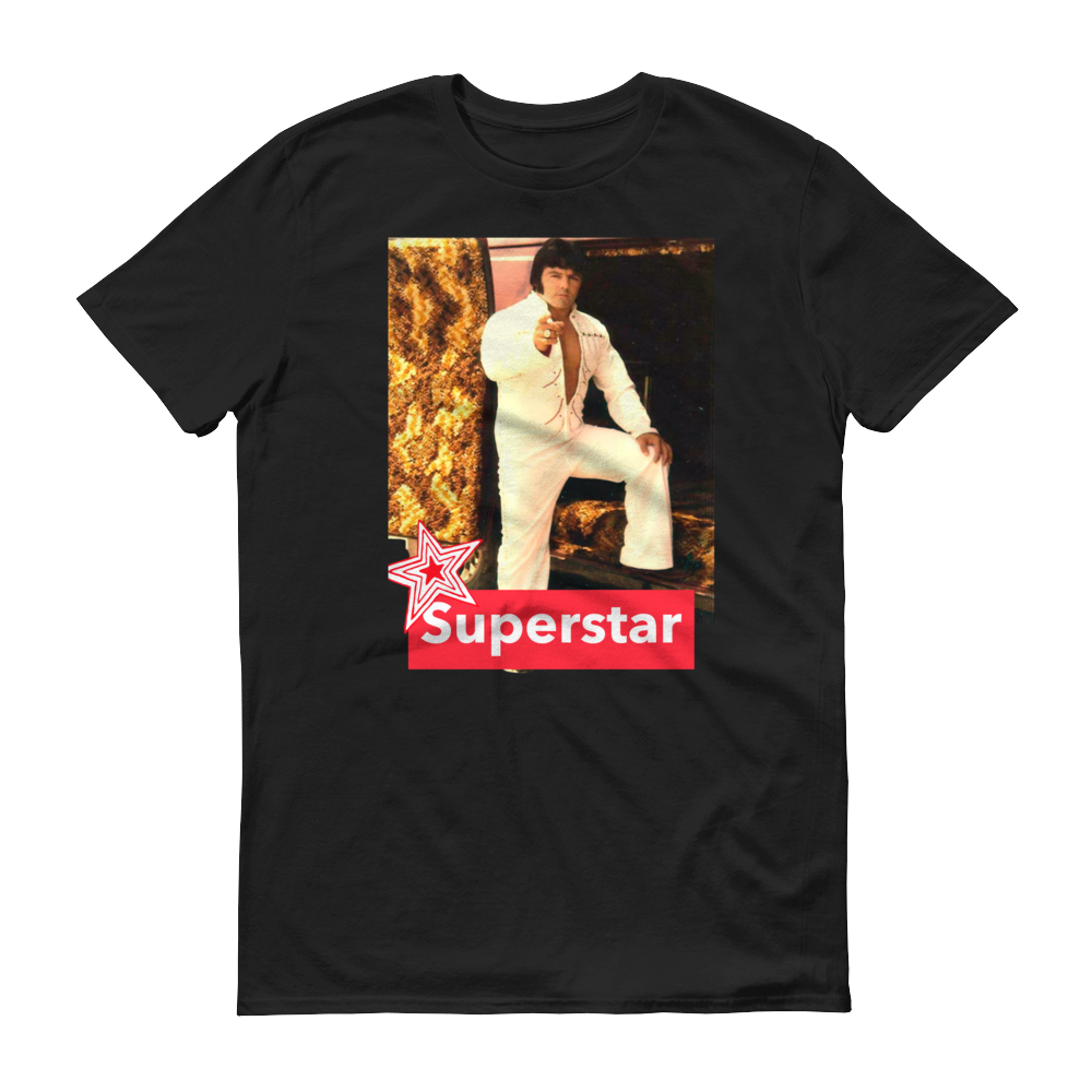 Image of Bill Dundee—Superstar Supreme