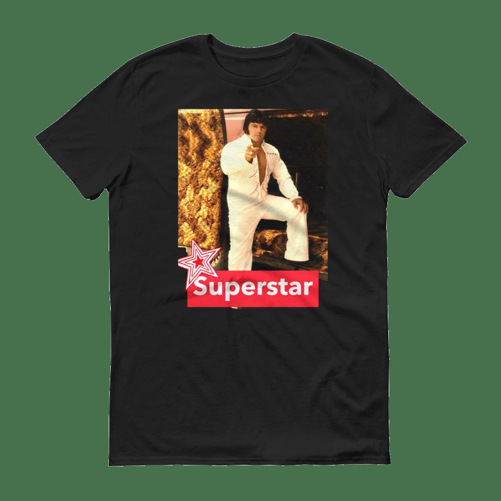 Image of Bill Dundee—Superstar Supreme
