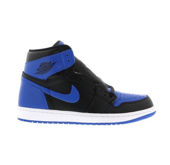 Image of Jordan 1 - Royal (2017) - Size 9.5
