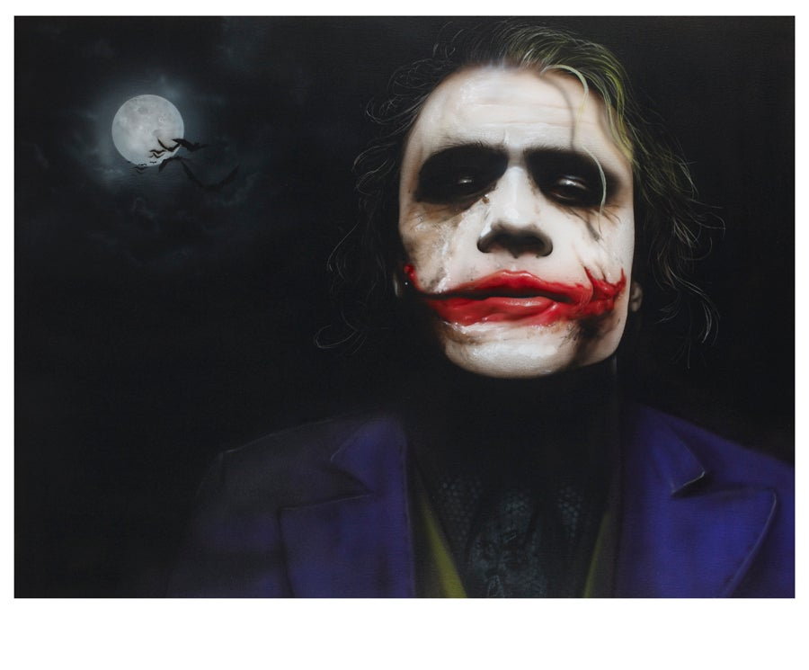 Image of DARK JOKER