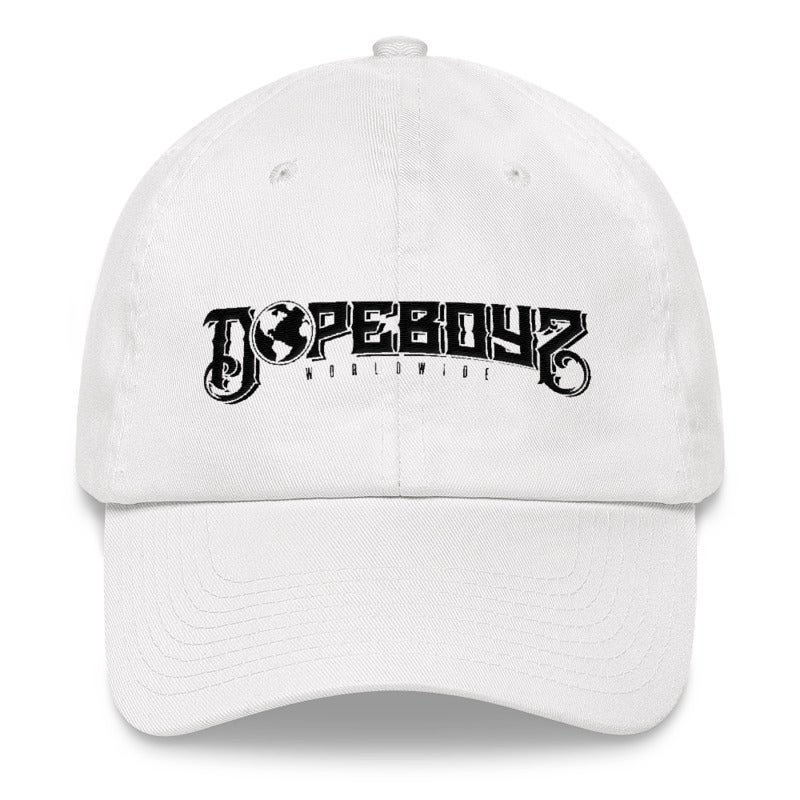 Image of THE ESSENTIAL DAD HAT