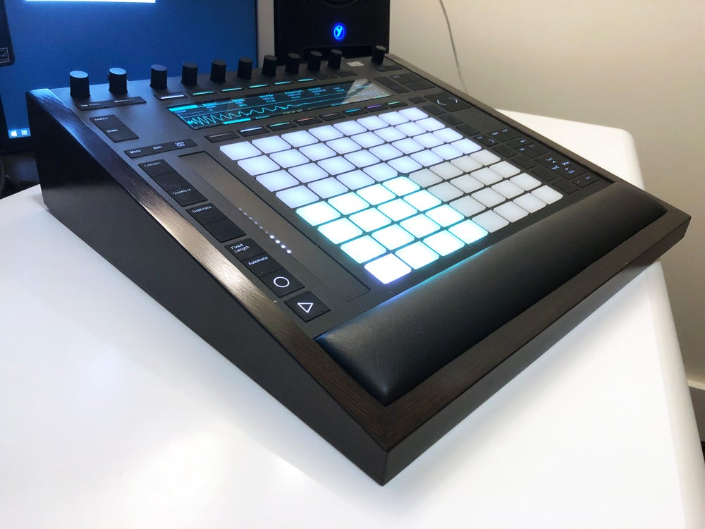 Image of Ableton Push Stand w/ Hand Rest (for Push 1 or 2)