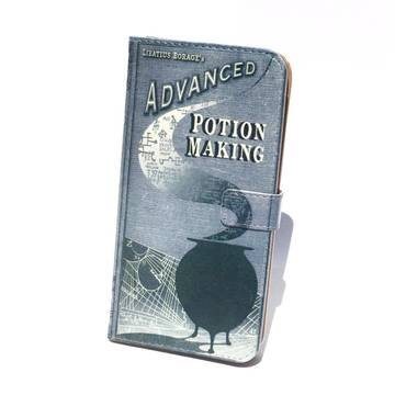 Image of Add on: Advanced Potion Making Phone Case