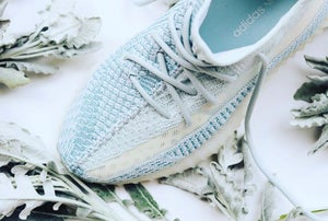 "Image of Yeezy 350 v2 ""Cloud "" Non Reflective"