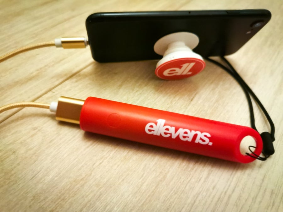 Image of Mobile phone power bank