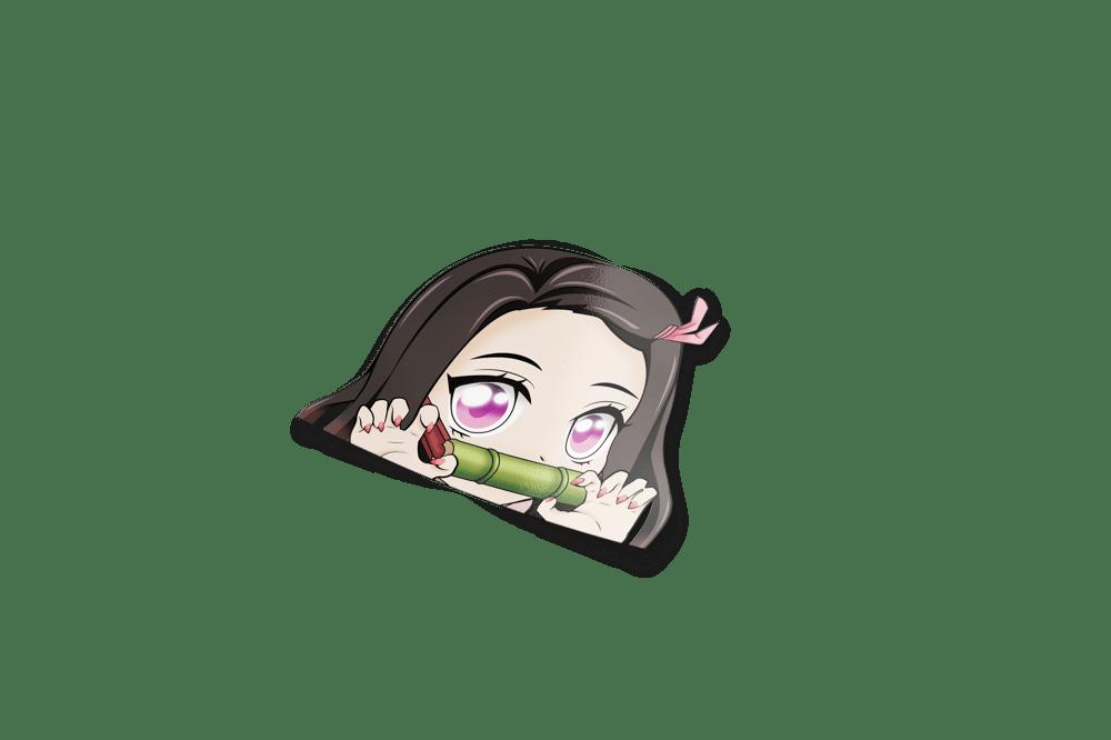 Image of Nezuko (Spot Holo / Regular)