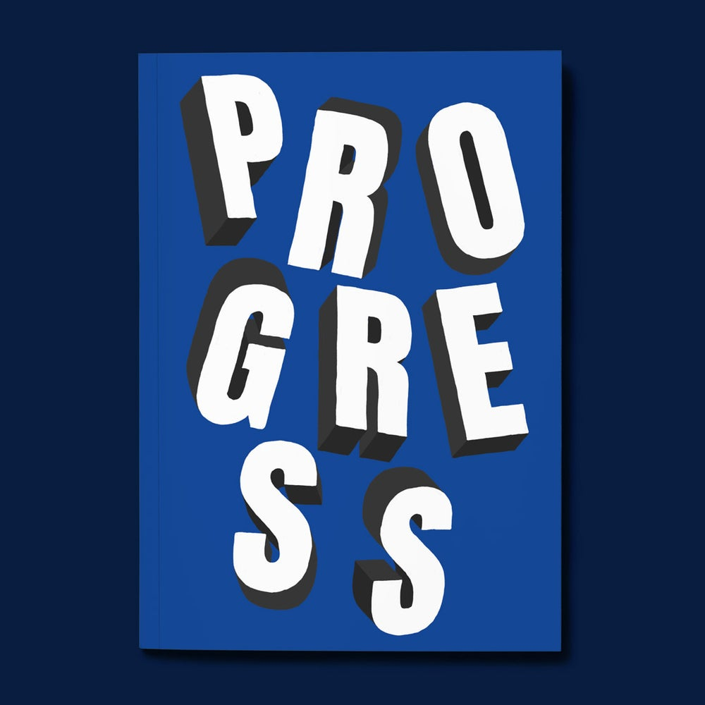Image of Progress