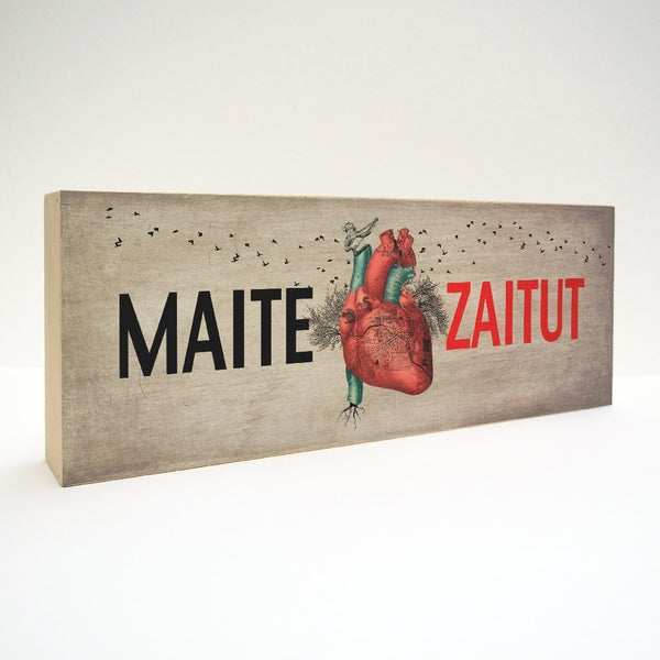Image of Maite Zaitut