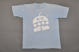 Image of Original 1993 DR Spaceman Shirt
