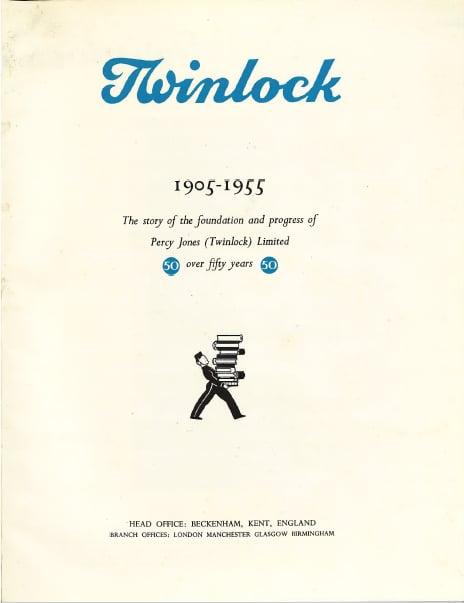 Image of Twinlock