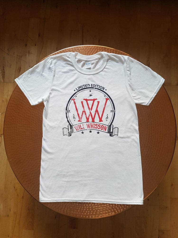 Image of Limited Edition - T-Shirt