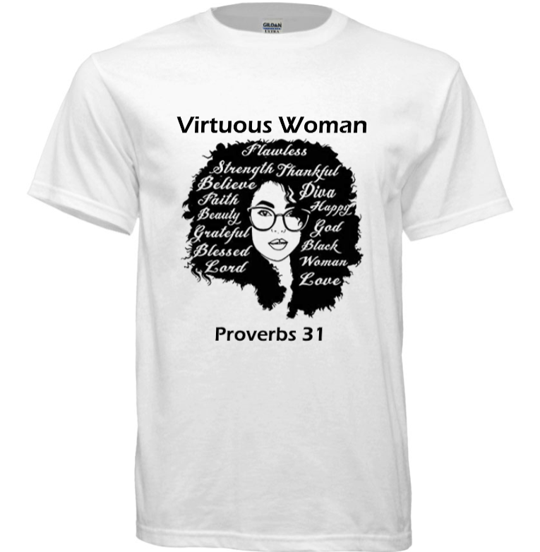 Image of Proverbs 31