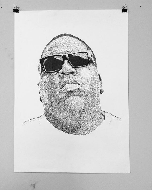 Image of Notorious B.I.G