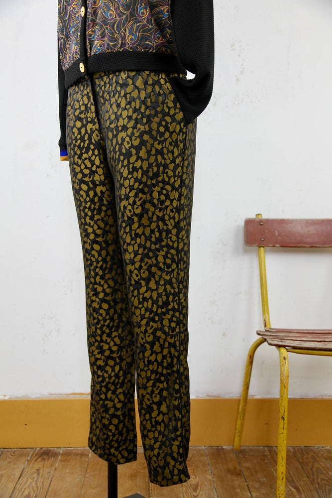 Image of Pantalon JUNGLE or