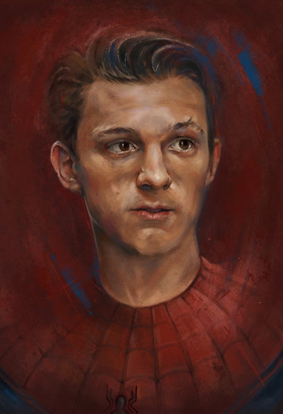 Image of Peter Parker
