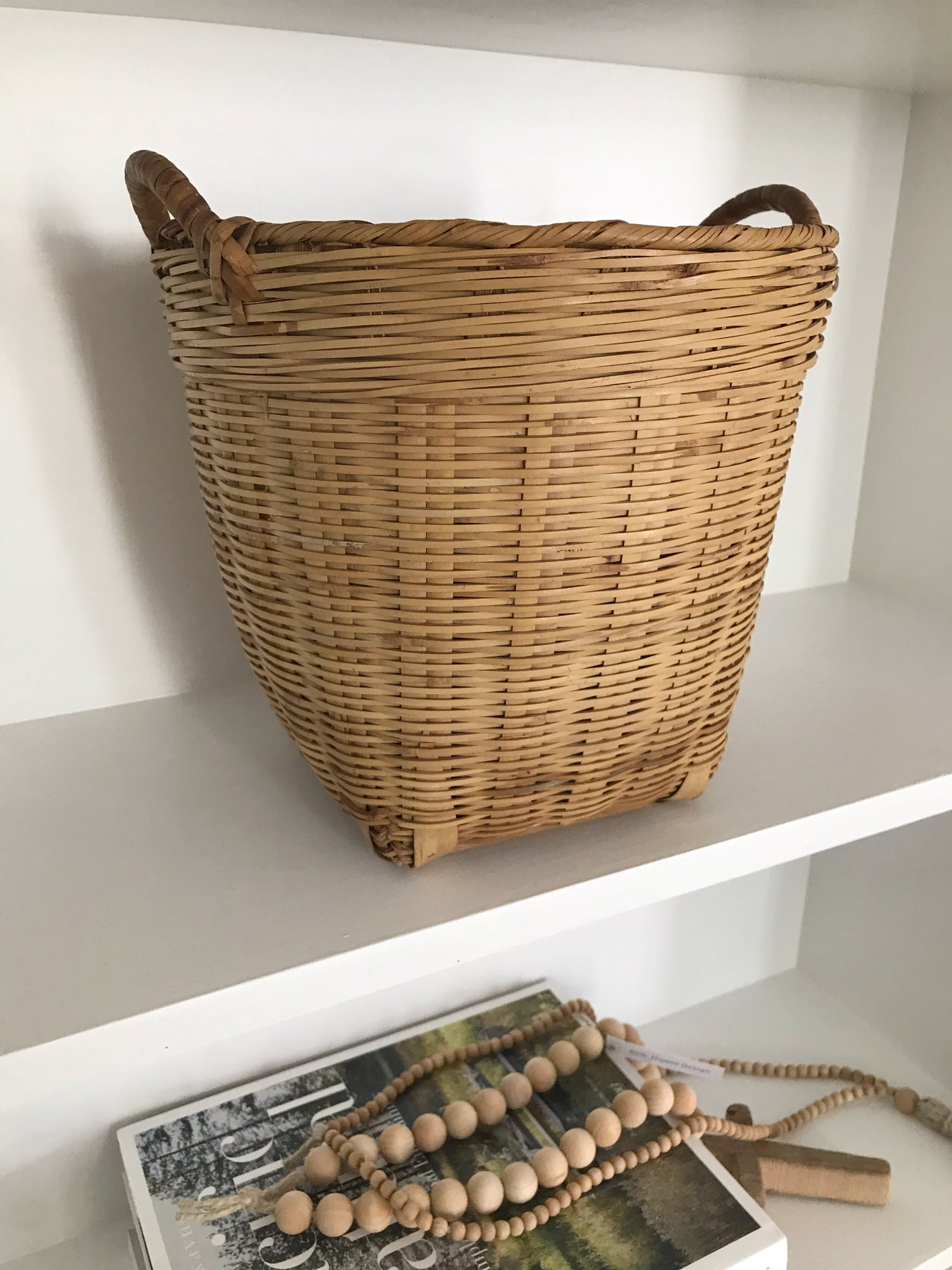 Image of Small Basket