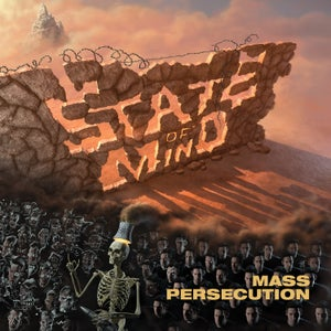 Image of STATE OF MIND - Mass Persecution [Bootcamp Series #44]