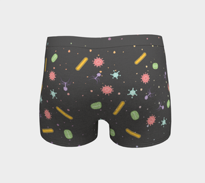 Image of Virus Boyshorts