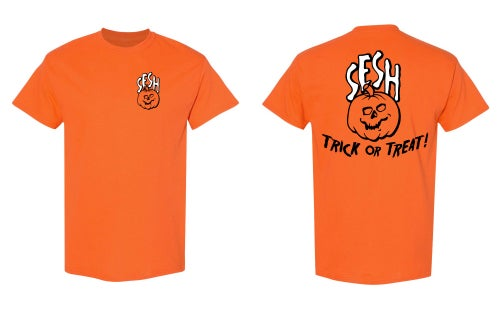 Image of Trick Or Treat Halloween shirts