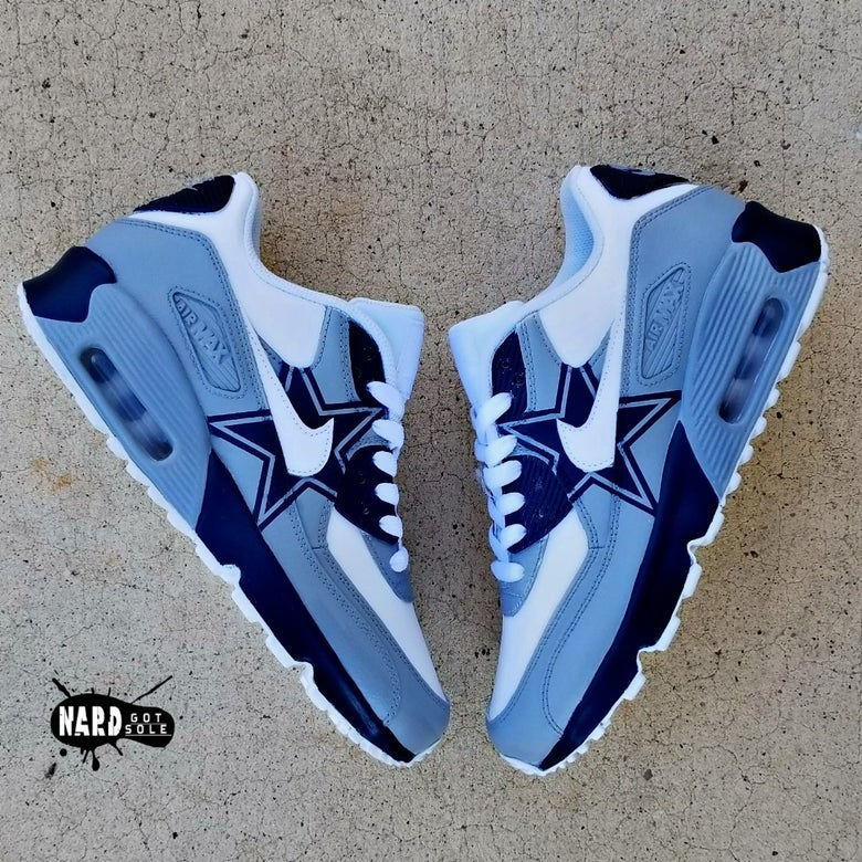Image of Cowboys AM90