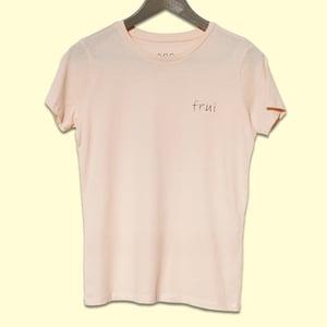 FRUI Pink Symbol Tee
