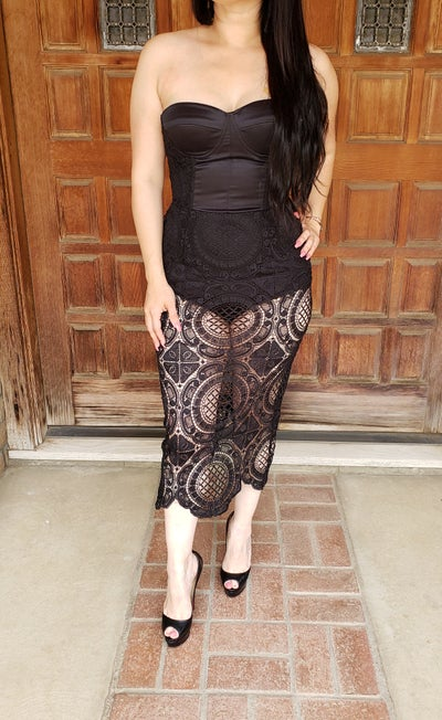 Image of Night Out Dress