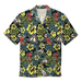 Image of Toadies Button Down Hawaiian Shirt