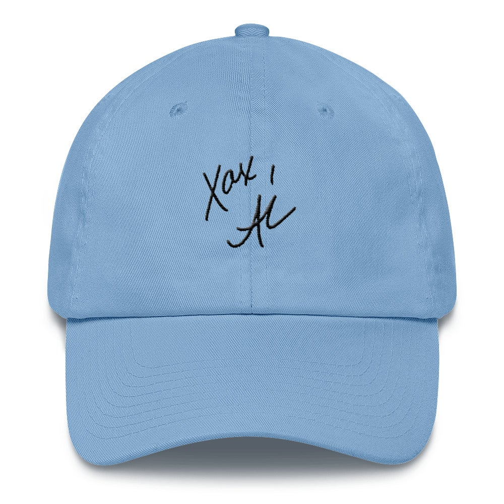 Image of Sky Blue Baseball Cap