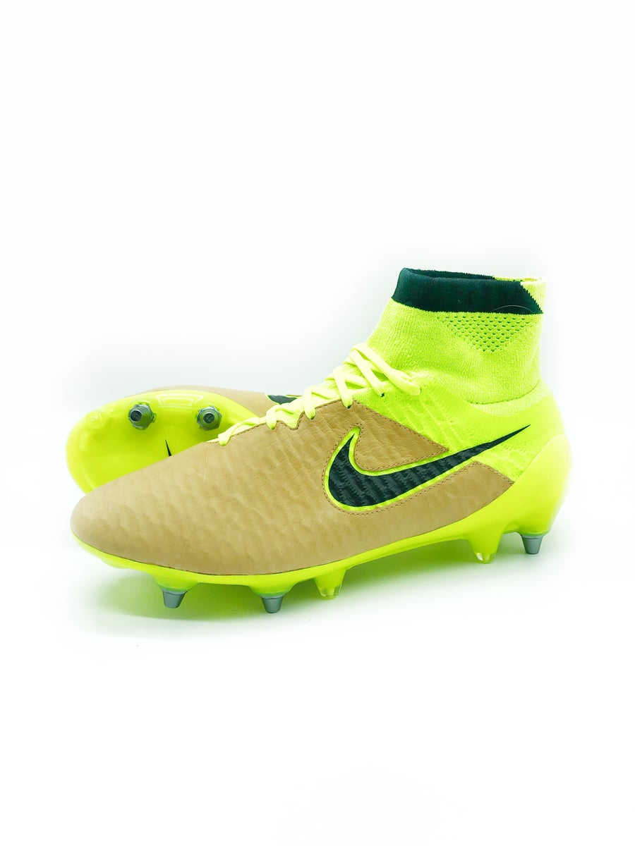 Image of Nike obra Leather Sg