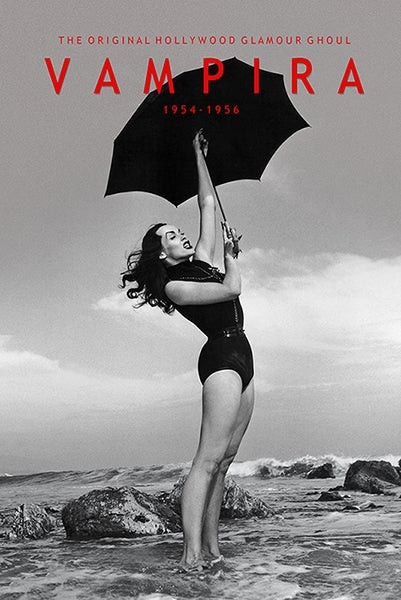 Image of The Vampira Diaries / Book Pre-Order