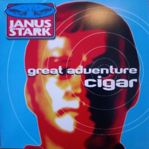 Image of Janus Stark - Great Adventure Cigar - Vinyl