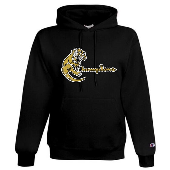 Image of Champions Hoodie