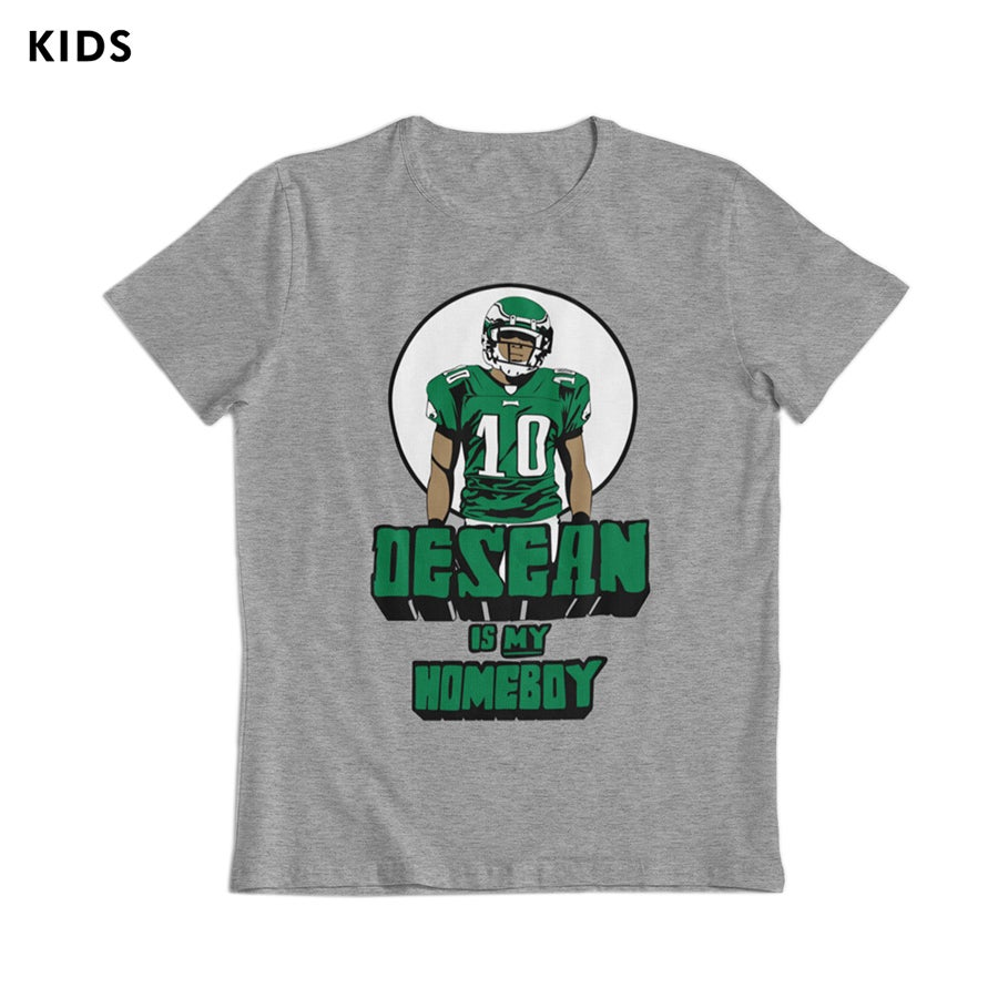 Image of Desean is my Homeboy Kids T-Shirt