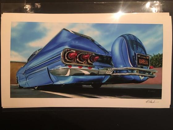 Image of 60 Impala