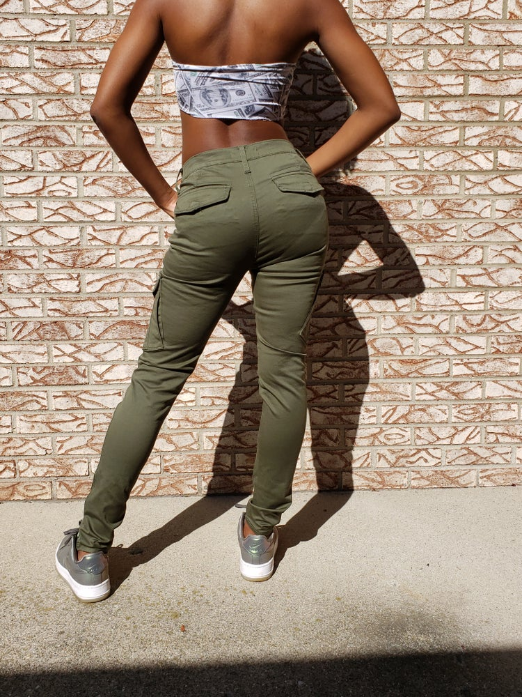Image of Carry me cargo pant