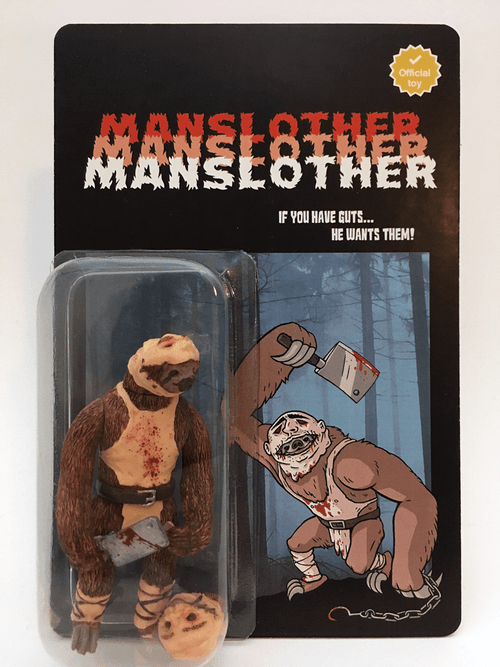 Image of MANSLOTHER
